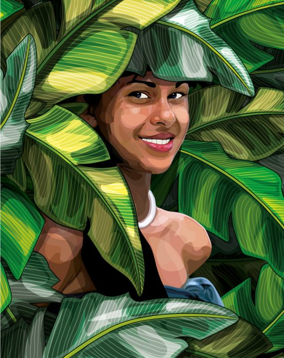 art_asset_hula_girl_behind_leaves_pattern003