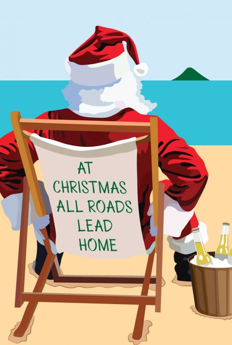 longs_10x15_sign_christmas_santa_on_beach_PRINTREADY-01