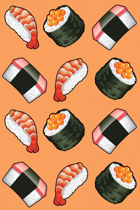 longs_plastic_bag_9x6_food_sushi