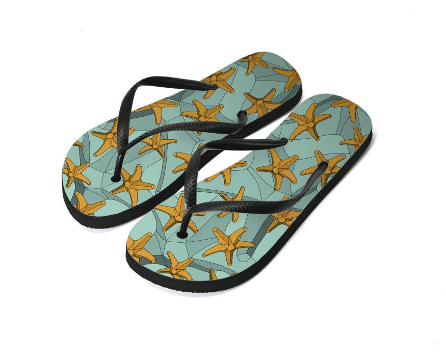 slippers_womens_starfish